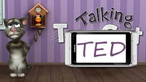 talking ted apk talking ted всё для symbian 3