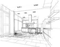 Reception Desk Size by Hand Rendering Mick Ricereto Interior Product Design Page 2