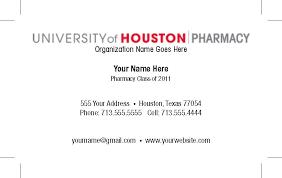 graduate student business cards template sxmrhino com