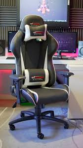 gt omega pro racing office chair review booredatwork