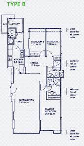 singapore floor plan floor plans for costa del sol condo srx property