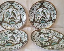 antique plates etsy