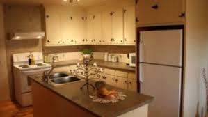peindre des armoires de cuisine en bois pour moins de 1 000 relookez votre cuisine