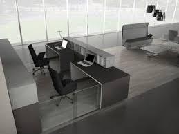 Gray Reception Desk Metal Reception Desk Metallic Reception Desk All Architecture