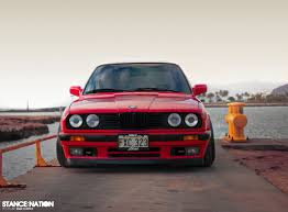 stance bmw e30 index of wp content gallery bmw e30 eurolook