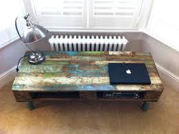 Hokku Designs Coffee Table Coffe Table Hokku Coffee Table Wood And Metal World Market