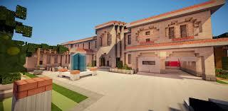 la casa de la pantera a modern style mediterranean mansion