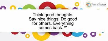 power of positivity home facebook
