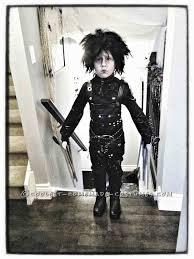edward scissorhands costume edward scissorhands costume for a boy