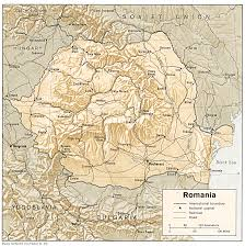 baia mare map reisenett romania maps