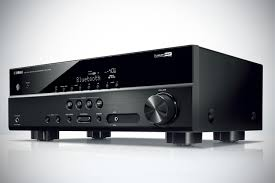 receiver home theater 300 dollars makes your home theater holler with yamaha u0027s loaded rx