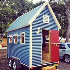 Tiny House Movement by Tiny House Movement