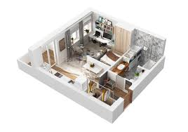 tiny apartment floor plans this is a tiny apartment in ukraine designed to use every inch