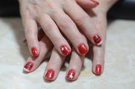 present nail spa home facebook