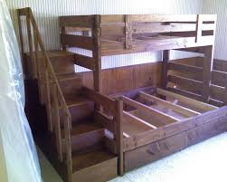 Bunk Beds  Ethan Allen Bunk Beds For Sale Used Bunk Beds For Sale - Second hand bunk bed