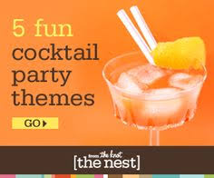 Ideas For A Cocktail Party - creative ideas for hosting a cocktail party decorations food