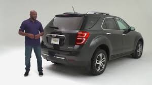 2018 chevrolet equinox hands free power liftgate youtube