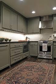 subway tile backsplashes for kitchens beveled subway tile backsplash kitchen traditional with beveled