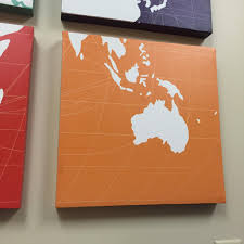 World Map Artwork by World Map Artwork Is Missing New Zealand Mapswithoutnz