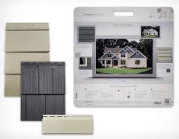 dream designer exterior design tool to help visualize a home redo