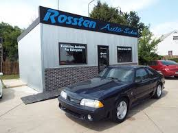92 ford mustang gt for sale 1988 ford mustang for sale carsforsale com