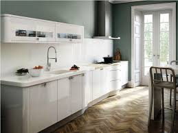 White Appliance Kitchen Ideas White Kitchens With White Appliances Furniture Decor Trend Top