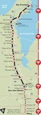 Muni Bus Map Caltrain Vs San Francisco Bart Faq Hotels Near San Francisco