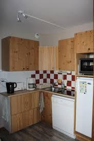3 Room Apartment by Ski Rental Holidays Valloire Les Chalets Valoria