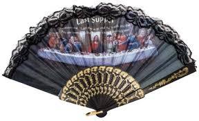 lace fans christian style lace fans bible verses