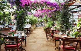 images of beautiful gardens 7 london restaurants with beautiful gardens