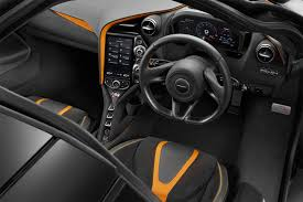 renault climber interior mclaren 720s unveiled priced at 208 600 autodevot