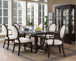 dinning modern dining table set glass dining table square dining