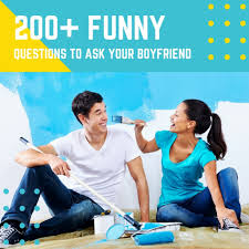 What Can I Say To Get My Boyfriend Back by 100 Funny Questions To Ask Your Boyfriend Pairedlife