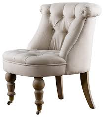 Tufted Accent Chair Country Accent Chairs Meedee Designs
