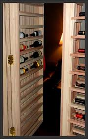 display your wines with wooden wine racks new jersey custom wine