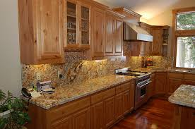 Alder Kitchen Cabinets by Rustic Alder Wood Kitchen Cabinet Designs Knotty Alder Kitchen