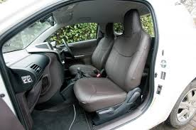 how many seats does a toyota iq 2009 2014 interior autocar