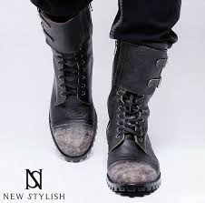 where to buy biker boots shoes military vintage biker boots 20 for only 199 00