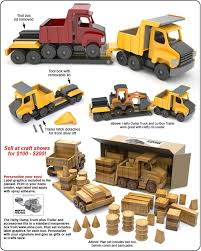 Make Wooden Toy Trucks by 13 Best Construction Grade Wood Toys You Can Build Images On