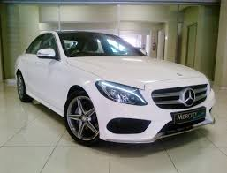 zambia 2014 mercedes c class brand delivery mileage