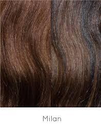 balmain hair balmain hair clip in weft 100 human hair 40cm