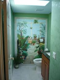 bathroom wall mural ideas small bathroom makeovers small bathroom tile murals tsc