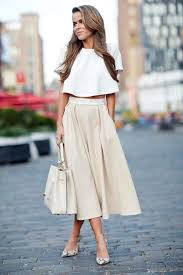 top office top office 5 ways to wear a crop top to work without becoming the office