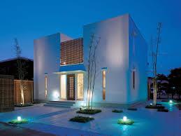 Prefab House by Prefab House In Japan