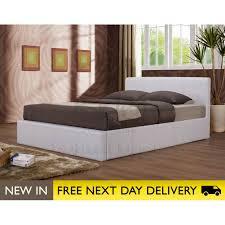 5ft Bed Frame Gorgeous King Size Ottoman Storage Bed Jupiter 5ft Kingsize Mink