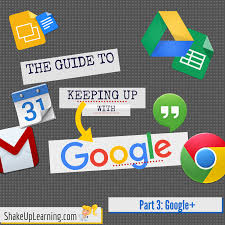 the guide to keeping up with google part 3 who to follow on g