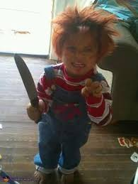 Killer Doll Halloween Costume 31 Minute Halloween Hacks Minute Halloween