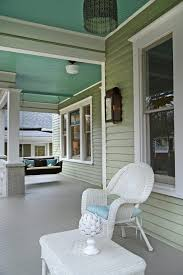 green front porch light atlanta exterior paint schemes porch traditional with green mount
