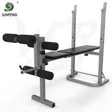 Adjustable Workout Bench Bench Wonderful Sit Up De 4 Workout Benchweight Buy Throughout