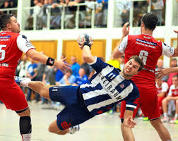 Bezirksliga Baden Baden Ortenau Schuttern Will In Kurstadt Punkten Handball Lahrer